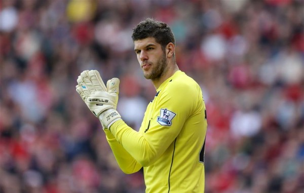 Fraser Forster Beginning To Make His Mark Between The Sticks With Southampton