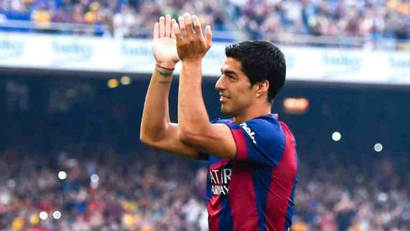 El Clásico: How Luis Suarez Will Fit into the Barcelona team