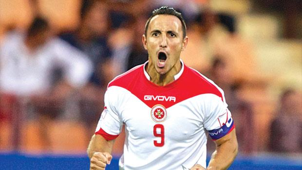 5 maltese footballers that you might have heard of world