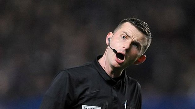 Reviewing The Premier League's Key Refereeing Decisions From Week 9