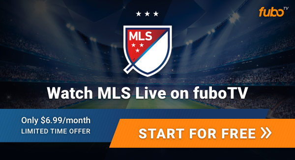 mls fubo tv MLS TV and Internet Schedule For US Viewers