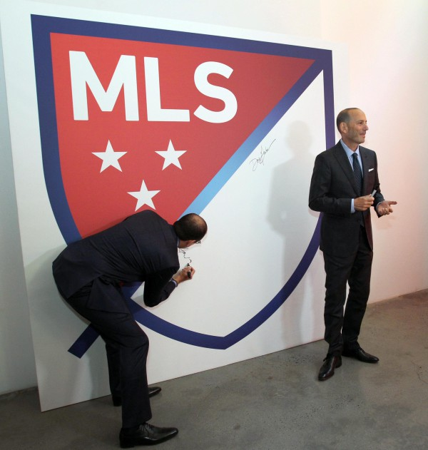 Jurgen Klinsmann Criticism is Meant To Soften MLS' Shell
