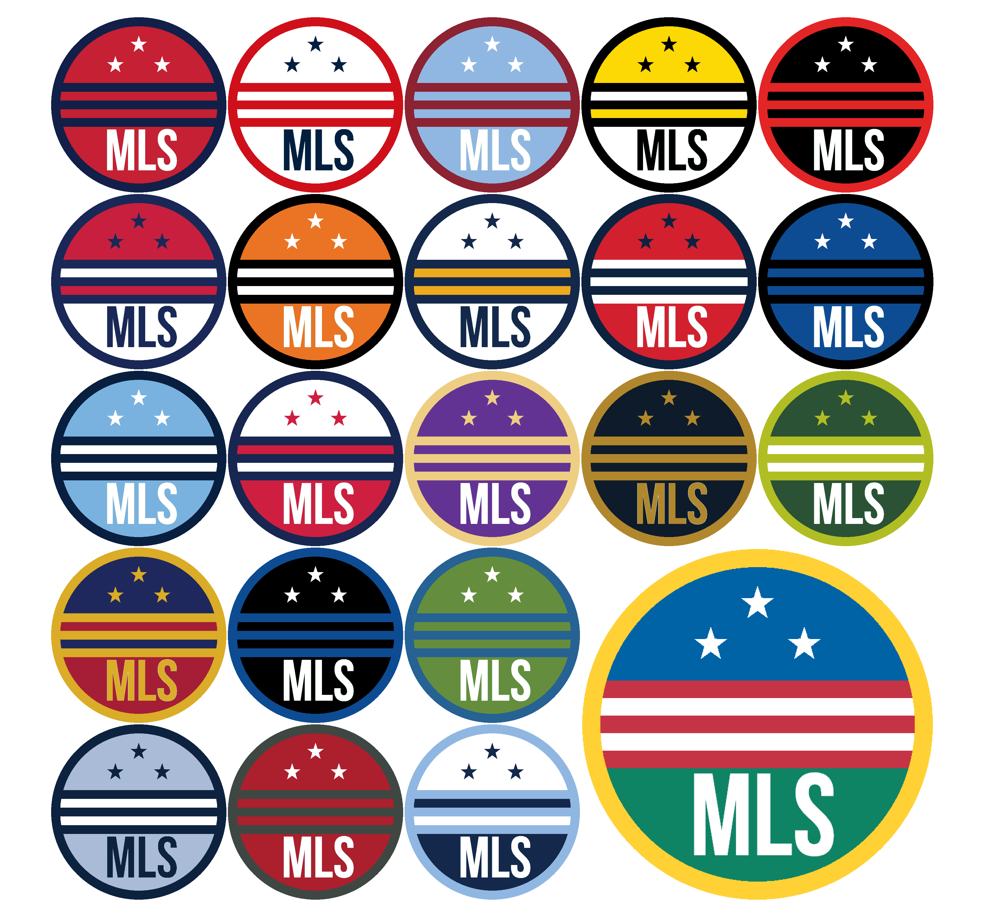 Analyzing MLS Average Attendances For 2010-2014; Updated After Gameweek 32