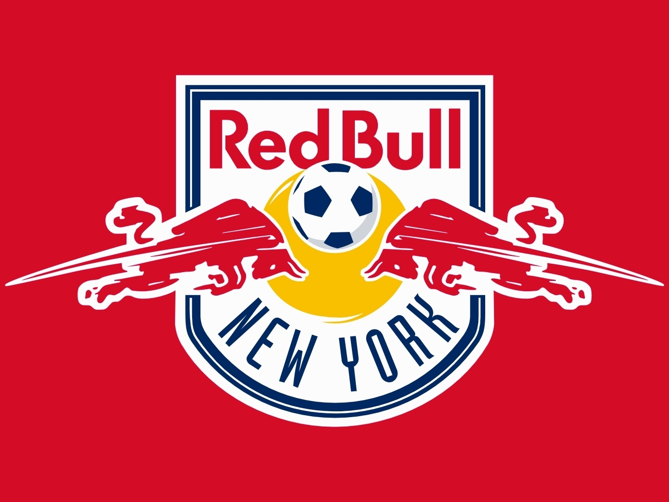 new your red bulls