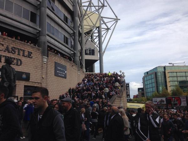 Newcastle's record profits raise more questions than answers among fans