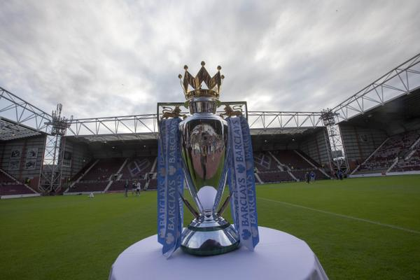 English Premier League Would be Better if 'Smaller' Teams Could Win Titles