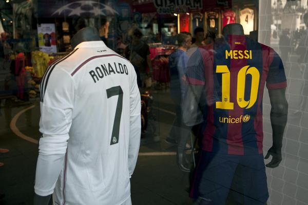 El Clásico: Predicted Line-ups for Real Madrid vs Barcelona