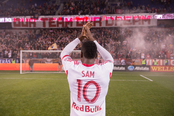 New York Red Bulls Advance In MLS Playoffs After Late Win Against Sporting KC [VIDEO]