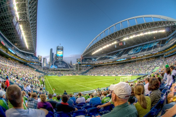 English Soccer Fan Travels to US to Watch MLS Games and Shares His Experience