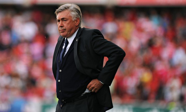 Carlo Ancelotti Deserves More Credit For Real Madrid's Accomplishments