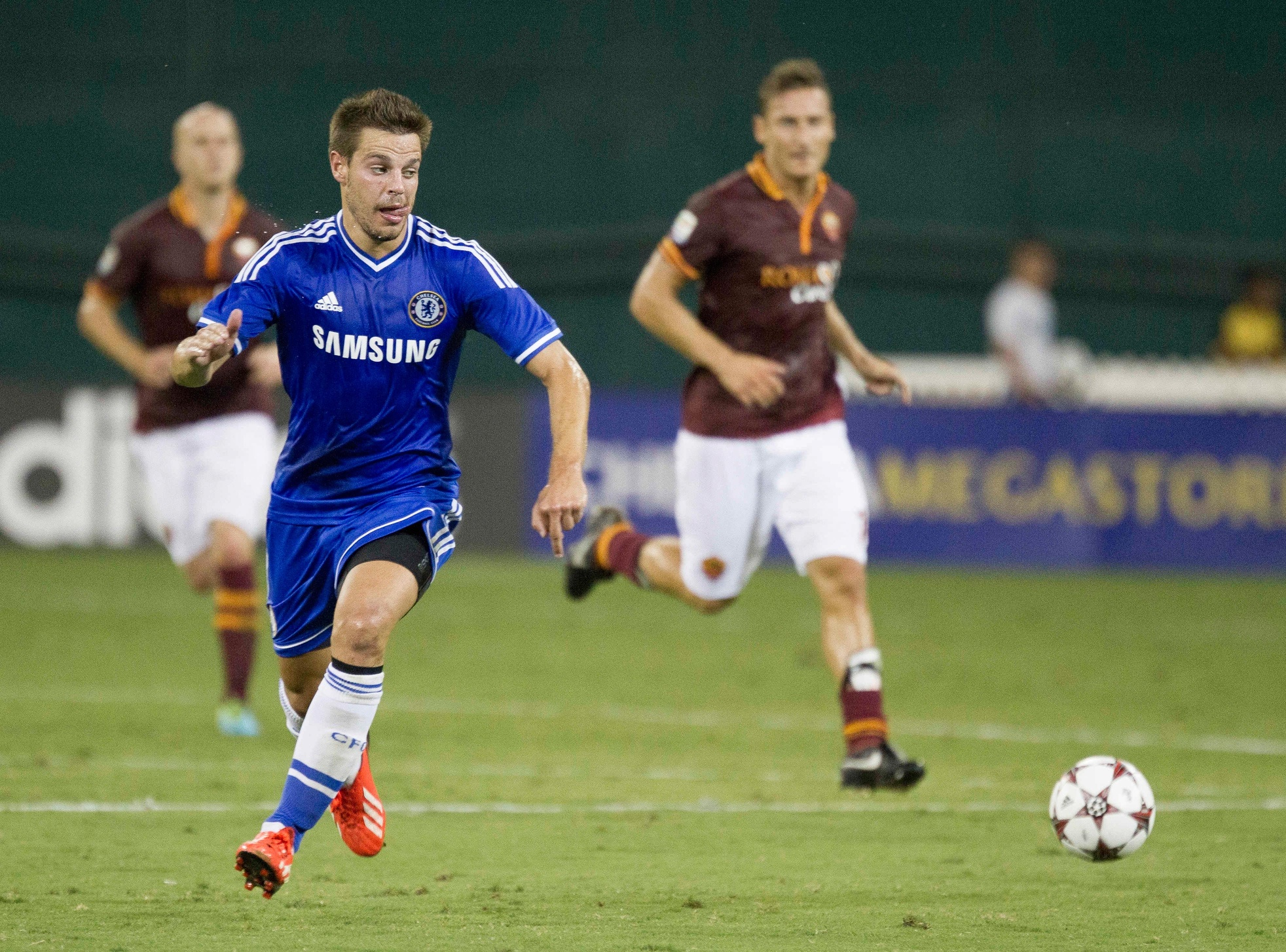Azpilicueta is Best Premier League Defender Says Gary Neville and Jamie Carragher