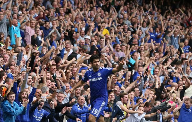 Facts And Stats: A Look At The First 10 Gameweeks Of The 2014/15 EPL Season