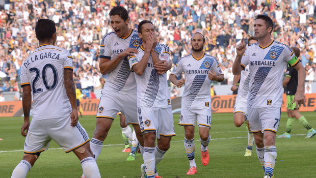 Top 5 Must-See Soccer Games On TV This Weekend