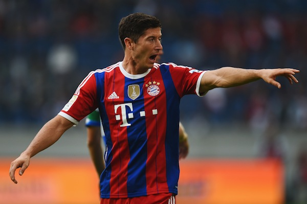 Read Our Progress Report on Bayern Munich's Performances After 11 Gameweeks
