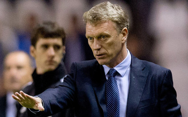 David Moyes Makes A Quiet Debut In Spain