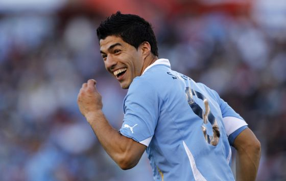 Uruguay Football Association Wants Luis Suarez International Ban Reduced Before Copa America