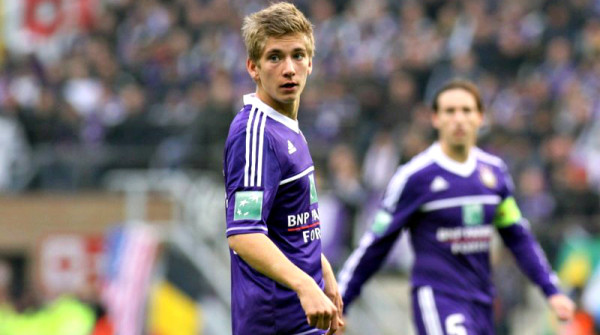"Arsenal And Liverpool Among ""Eligible"" Teams For Rising Belgian Star Praet"