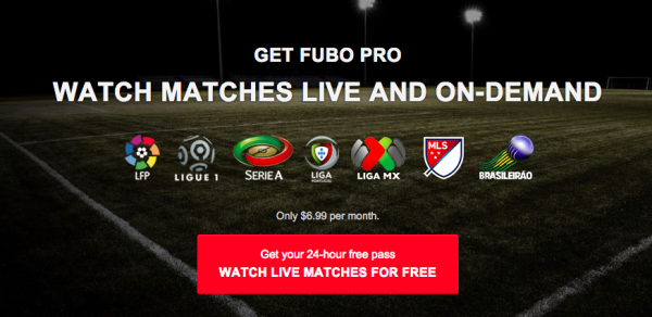 fubotv banner 600x292 Ligue Un TV and Internet Schedule For US Viewers