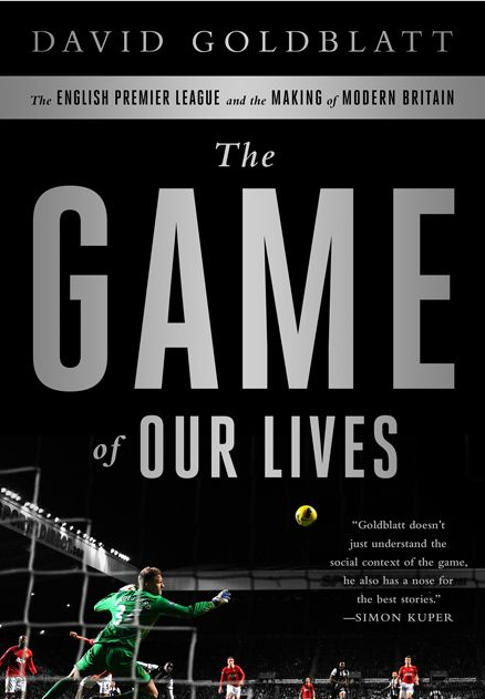 Book Review of 'The Game Of Our Lives' by David Goldblatt