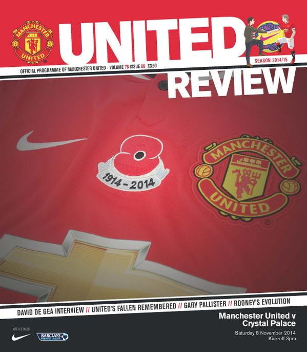 man-united-crystal-palace-programme