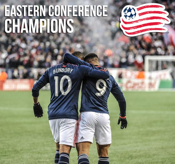 Watch New England Revolution 2-2 New York Red Bulls Match Highlights [VIDEO]