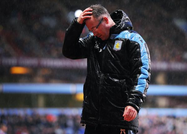 Why Aston Villa May Benefit From Relegation in the Long Term