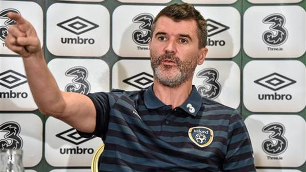 a recount of the role of roy keane in manchester united Warren's denial that politics played any role in the commission's actions is  he spoke to researcher barry keane,  to recount what we did on the warren.