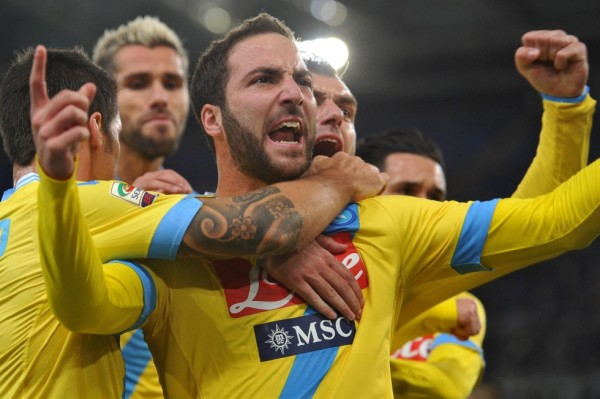 Top 3 Players Of Serie A – Round 9
