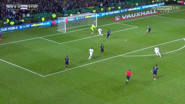 Watch Scotland 1-3 England Match Highlights [VIDEO ...