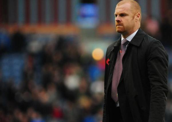 Burnley Manager Sean Dyche Proud After Win at Stoke