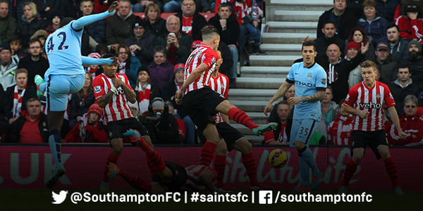 southampton-man-city