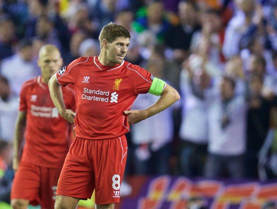 10 Reasons Why Steven Gerrard Should Join The New York Cosmos