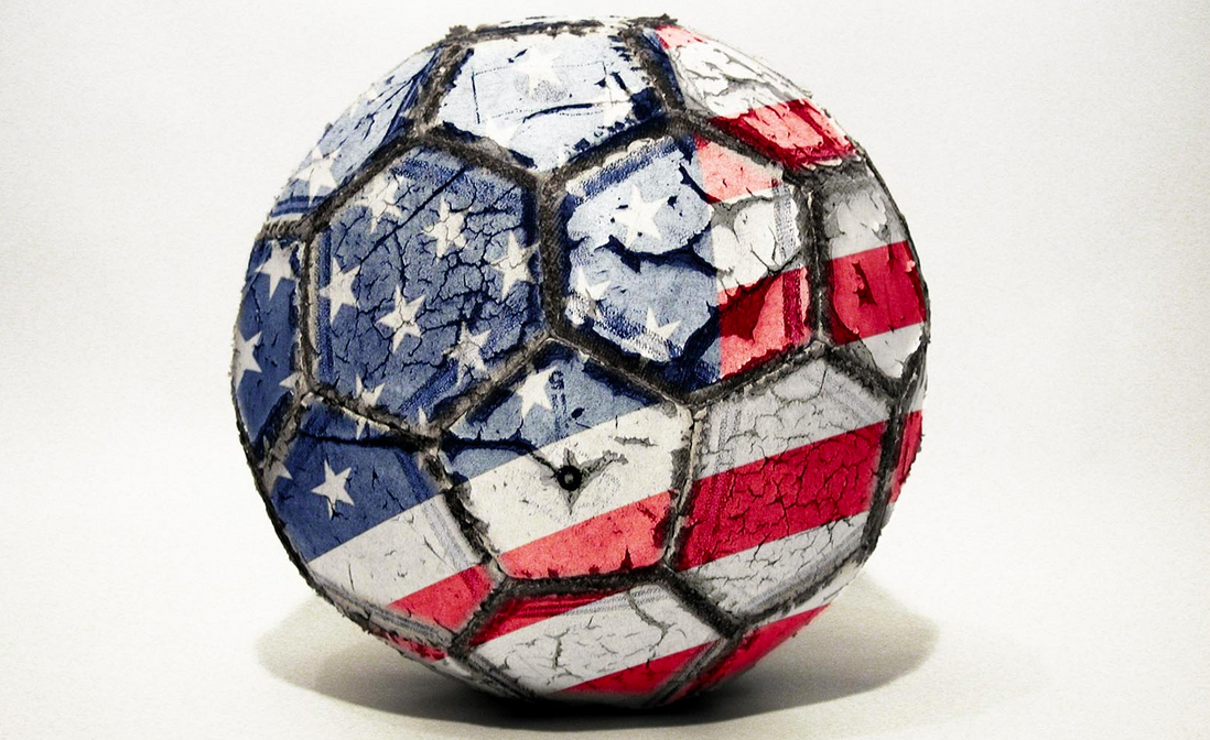 Transition from Women's World Cup to Gold Cup is a bumpy ride for US soccer fans