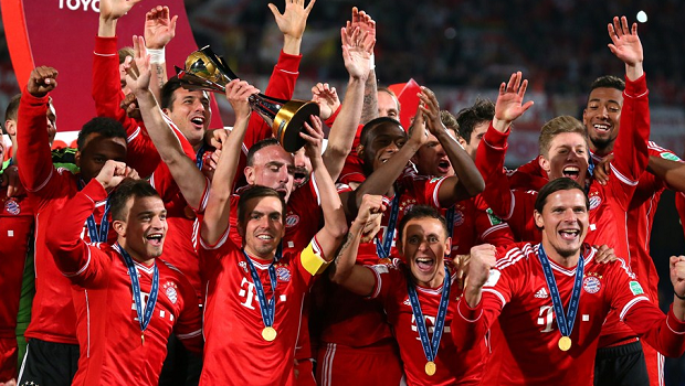 The FIFA World Club Cup often disrupts the domestic campaigns of a host of  teams involved ...