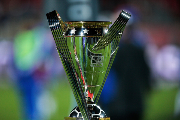 2010 MLS Cup - FC Dallas v Colorado Rapids