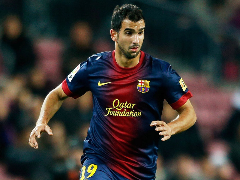 Martín Montoya earned a  million dollar salary, leaving the net worth at 11 million in 2017
