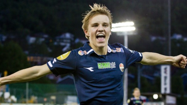 Bayern Munich Ready To Make Martin Ødegaard The Highest Paid Youth Player In Soccer