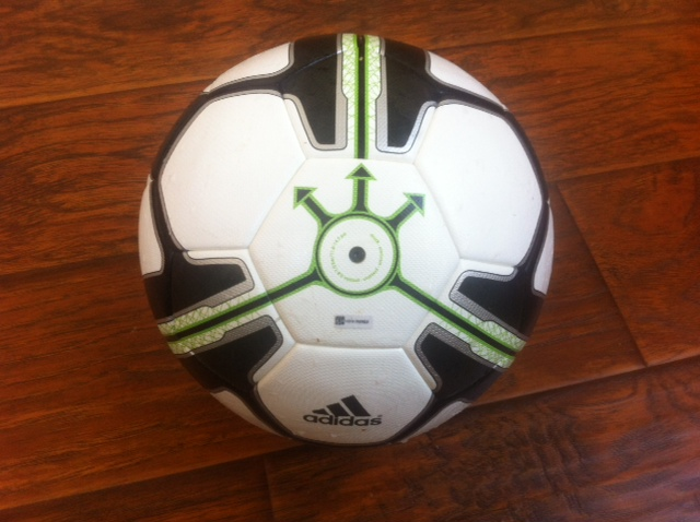 adidas ball adidas Scores With New Cutting Edge Soccer Ball Technology
