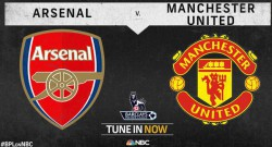 arsenal-manchester-united