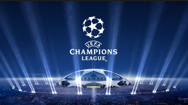 champions league schedule for today