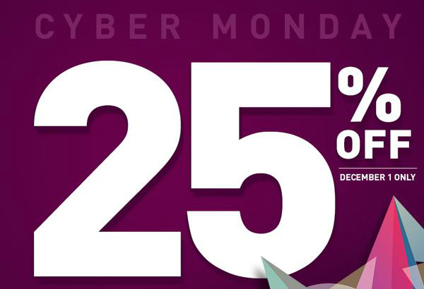 Cyber Monday Sale: Get 25% Off Your Soccer Gear Sitewide at World Soccer Shop