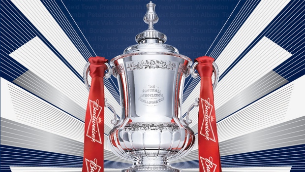 Draw For FA Cup 4th Round Announced; Cambridge Host Man United.