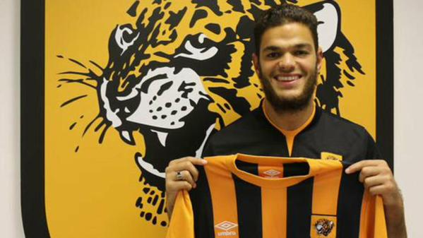 Hatem Ben Arfa in Line for January Exit After 4 Months at Hull
