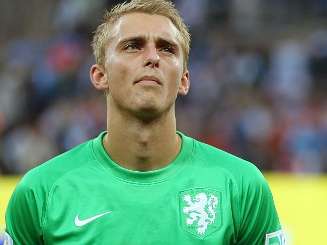 Image Result For Cillessen