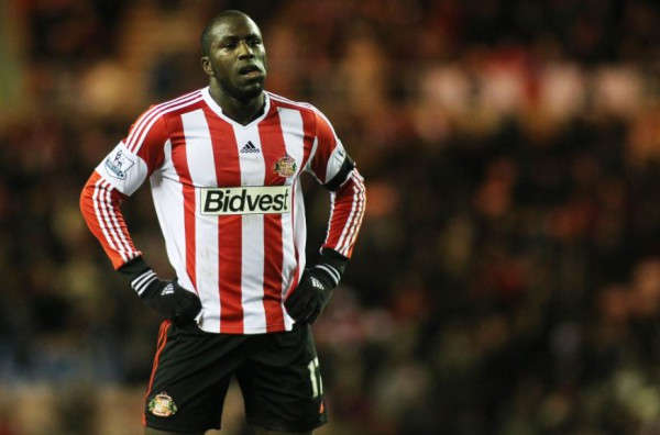 U.S International Jozy Altidore Continues to Disappoint at Sunderland