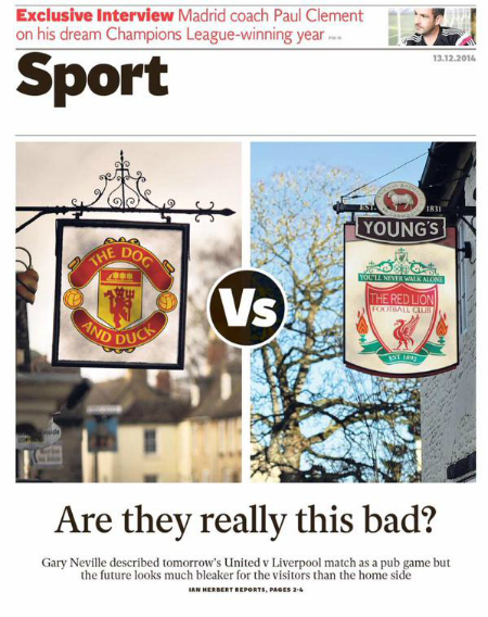 man-united-liverpool-pub-teams
