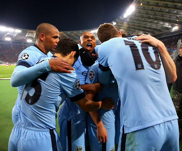 Why Manchester City Will Become the Heroes of the Premier League