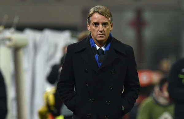 Roberto Mancini – Are The Golden Days Going to Return For The Nerazzuri?
