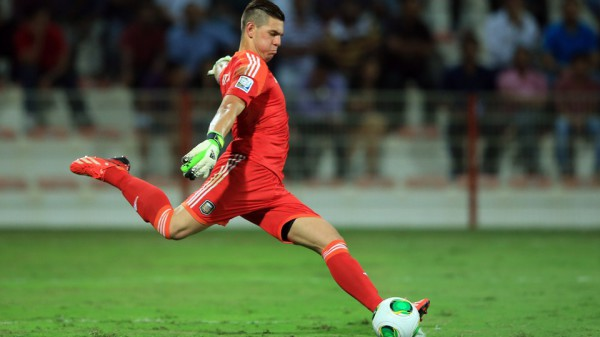 Real Madrid reach agreement to sign Argentina u-20 goalkeeper Augusto Batalla