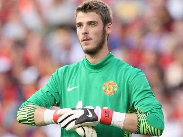 David de Gea may leave Manchester United, says Phil Neville